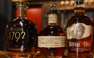 The 4 Fs of Bourbon